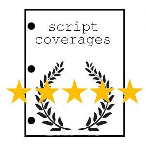 Screenwriting & Script Coverages