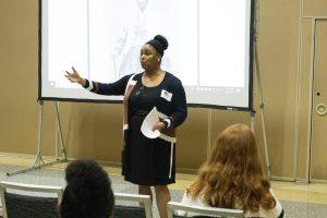 Southeastern Louisiana University's Centennial Women's Suffrage Conference