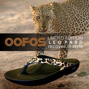 oofosleopard