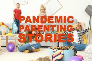 pandemicstories